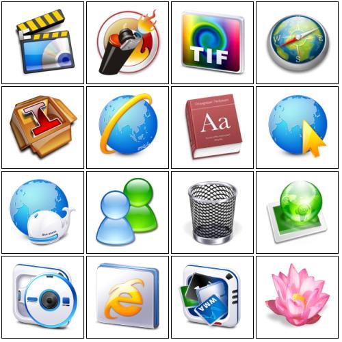 Прикольные Иконки Для Папок Ico